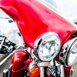 Harley Davidson Elctra Glide