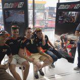 Forward Racing apuesta por jugar a MotoGP 14