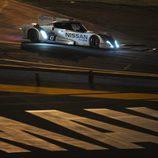 La noche de Le Mans para el Nissan ZEOD RC