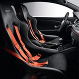 Renault Mégane RS 275 Trophy-R - Interior