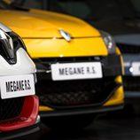 Renault Mégane RS 275 Trophy-R - El más rápido