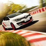 Renault Mégane RS 275 Trophy-R - El asfalto es suyo