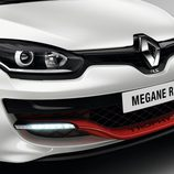Renault Mégane RS 275 Trophy-R - Detalle frontal