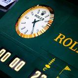 El reloj habla por sí mismo, 24 horas por delante