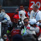 Los reyes de Le Mans