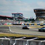 Colores de Le Mans