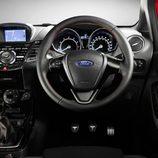 Ford Fiesta - Mandos del conductor
