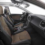 Seat León X-Perience - Asientos