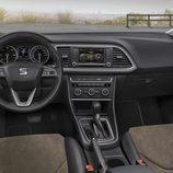 Seat León X-Perience - Tablero de abordo