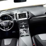 Ford Edge 2014 - Interior Sport