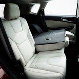 Ford Edge 2014 - Gran modularidad