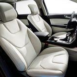 Ford Edge 2014 - Asientos Titanium