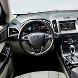 Ford Edge 2014 - Interior Titanium