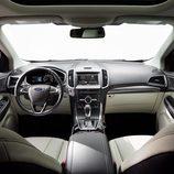 Ford Edge 2014 - Tablero de abordo
