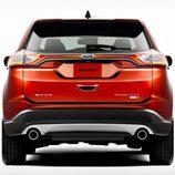 Ford Edge 2014 - Trasera Titanium