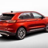 Ford Edge 2014 - 3/4 trasera Titanium