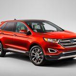 Ford Edge 2014 - 3/4 Frontal derecho Titanium