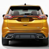 Ford Edge 2014 - Trasera Sport