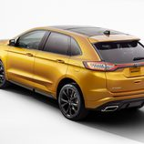 Ford Edge 2014 - 3/4 trasera Sport