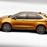 Ford Edge 2014 - Lateral Sport