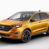 Ford Edge 2014 - 3/4 Frontal izquierdo Sport