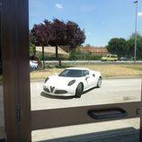 Prueba: Alfa Romeo 4C - Esperando...