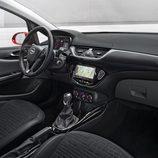 Opel Corsa 2015 - Interior