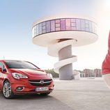 Opel Corsa 2015 - Llamativo