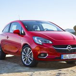Opel Corsa 2015 - 3/4 Frontal Derecha