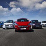 Nuevo Opel Corsa 2015