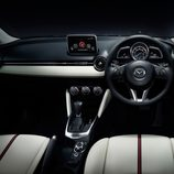 Mazda 2 2015 - Tablero de abordo