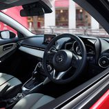 Mazda 2 2015 - Descubre su interior