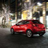 Mazda 2 2015 - La noche, el escenario perfecto
