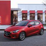 Mazda 2 2015 - Esperando para disfrutar