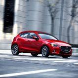 Mazda 2 2015 - Dueño de la ciudad