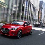 Mazda 2 2015 - De paseo