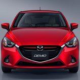 Mazda 2 2015 - Frontal