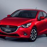 Mazda 2 2015 - 3/4 frontal