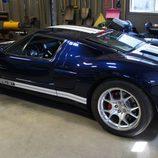 Ford GT - unidad a estrenar