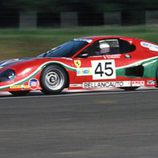 Ferrari 512 Berlineta Boxer Le Mans