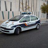 Citroën Xsara Picasso Policía Nacional