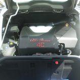Alfa 4c - VAno motor