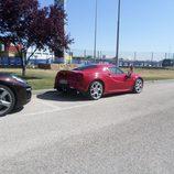 Alfa 4c - Pequeño deportivo
