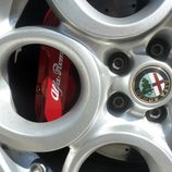 Alfa 4c - Pinzas de freno