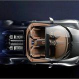 Bugatti Veyron Ettore Bugatti - superior