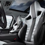 Range Rover Sport SVR - asientos deportivos