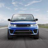 Range Rover Sport SVR - Frontal