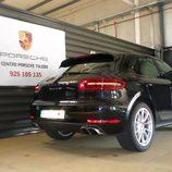 Prueba del Porsche Macan Turbo - Análisis