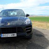 Prueba del Porsche Macan Turbo