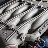 Ferrari F40 ex-Fabrizio Violatti - motor